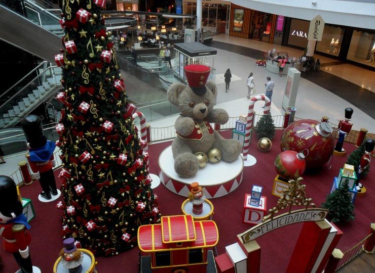 Christmas Emporiun